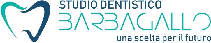 Logo Studio Dentistico Barbagallo